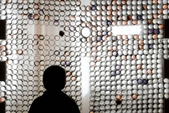 Eindrücke aus den Ostergarten-Installationen 2011 und 2013